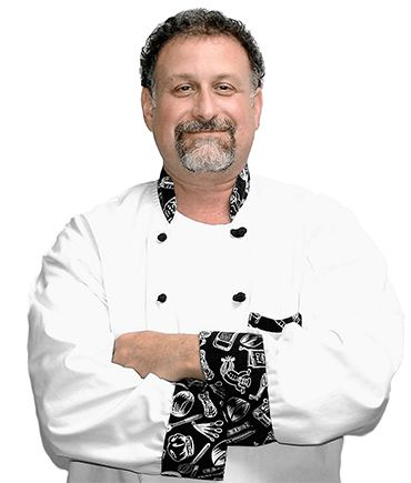 Chef Tom Papa